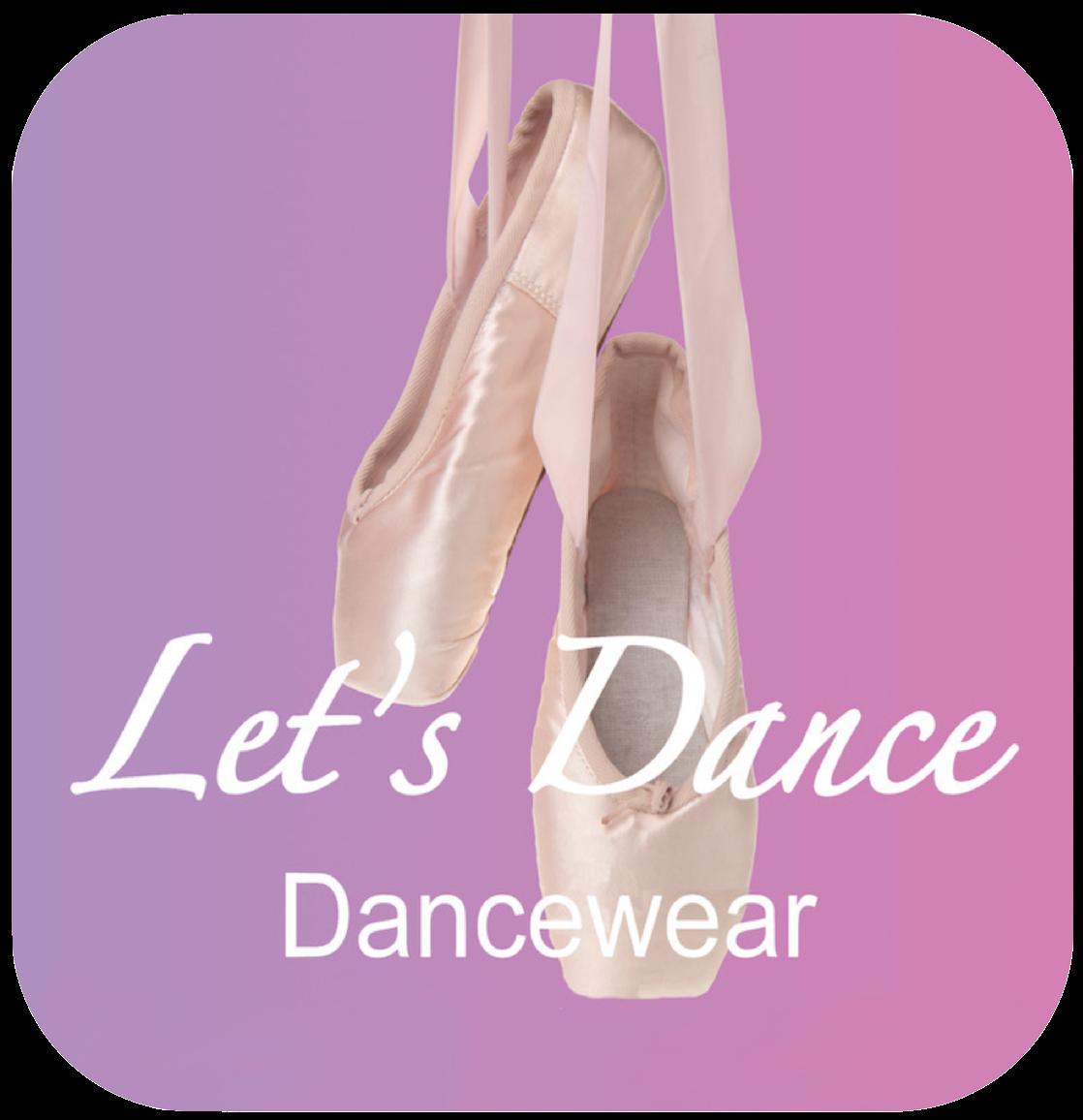 Let's Dance Dancewear